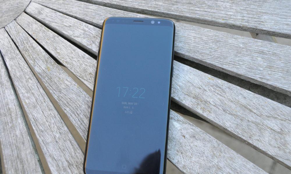 Samsung Galaxy S8 – 5 unikke features du SKAL kende til