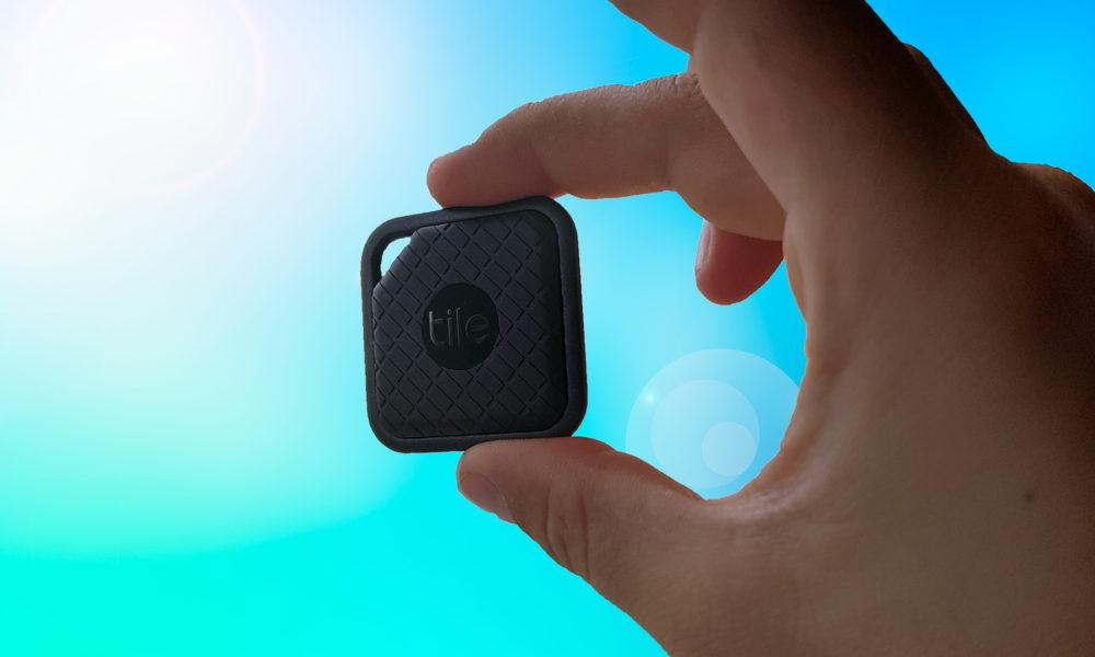 Test af Tile Sport Bluetooth Tracker – Gør din hverdag lettere