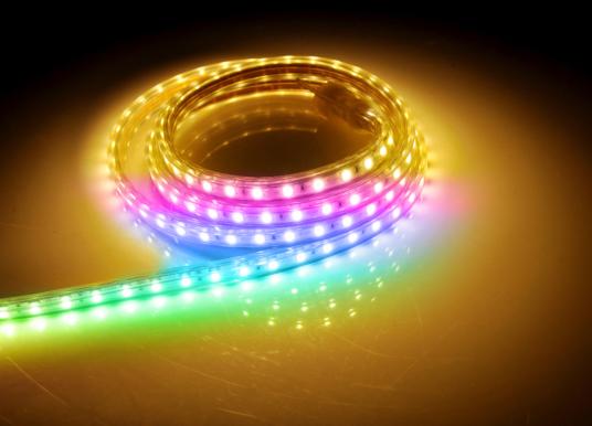 Guide til LED Strips 2018! Find den LED Strip, der passer dig bedst!